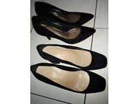 Ladies shoes M&S size 5