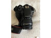 Canon EOS 1100D Digital Camera