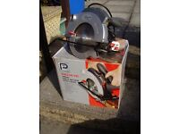 190mm Circular Saw with Laser