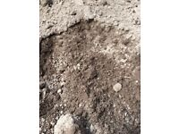 Topsoil 1 ton load free delivery Retford Gainsborough Worksop Maltby Doncaster