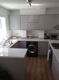 Light Double Room in St George