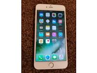 IPHONE 6 PLUS UNLOCKED TO ANY NETWORK 64GB