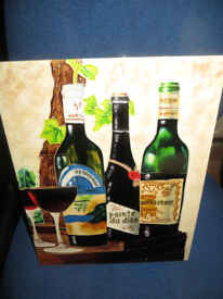 Brighten up your worktops,Benaya plaque,very colourful plaque
