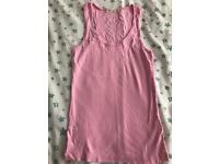 C river island pink vest 10