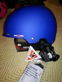 Brand new Triple 8 bike/skate helmet size XL