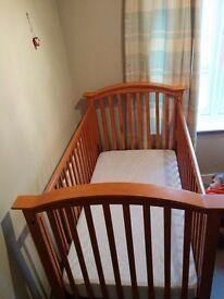 Excellent Quality Child Craft Crib