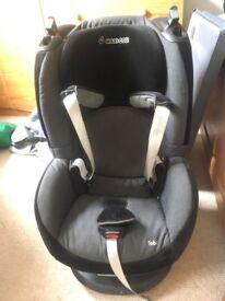 Maxi Cosi Tobi car seat.