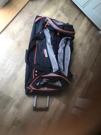 Luggage bags - REVELATION