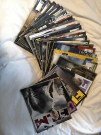 Total film collectors magazines 203-230