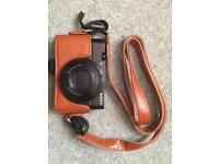 Case for Sony RX100