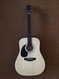 Falcon Acoustic Guitar - Good Condition
