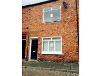 Three bedroomed property on Edward Street in Eldon DSS WELCOME LOW FEES NO BOND