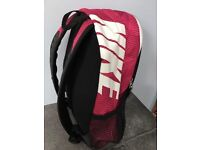 4 cabin size rucksacks, immaculate, bargain at £45 for all four rucksacks