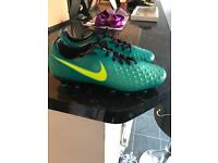 Nike magista football boots £50