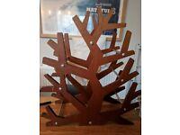 John Lewis Tree Wine Rack