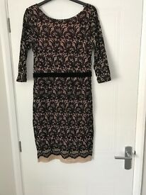Ladies next dress