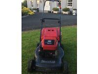 Mountfield lawnmower for sale (16 inch cut)
