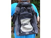 No Fear Travel Backpack
