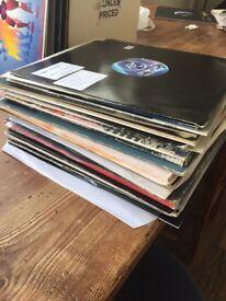 35+ jungle and dnb vinyl