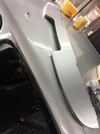 Genuine seat Leon btcc rear spoiler cupra fr tdi fits all