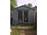 Free large summer house