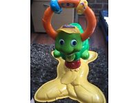 Vtech jumping turtle