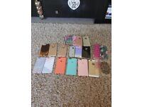 Bundle of iphone 6 plus cases