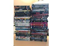 Lots of DVD's for Adults/Kids PG/U/12 cert (see list) £1 each
