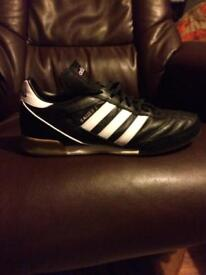 Adidas kaiser 5 trainers