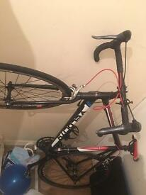 Racer bike new Rep£500+