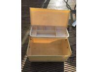 Free hobby/craft box