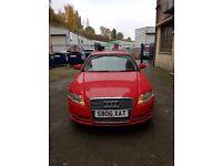 For sale Audi A4 Estate 2.0 diesel year 2006 12 months MOT&History Service