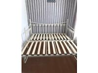 DFS Madeline Daybed and trundle