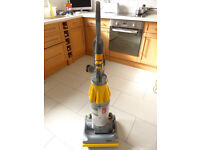 Dyson Dc07 Vacuum cleaner with onboard tools. Hoover - Vax