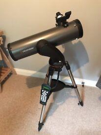Telescope Celestrone Nexstar 130SLT