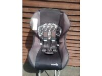 Nania child car seat £20 ono