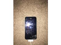Black Iphone4s