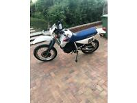 1989 Honda xl 600