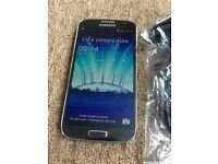 Samsung Galaxy S4 Black UNLOCKED