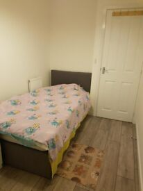 Single room bills included close to city centre