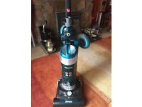 "Hoover 'Breeze"" Cyclone Vacuum Cleaner"