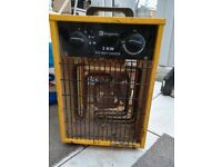 powerful heater-3kw to sale