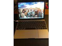 """Macbook 12"""" 2015 - Used"""