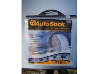 Auto Socks for 225/45-17 tyres
