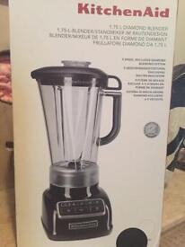 Kitchenaid diamond food blender mixer