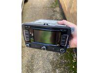 Vw rns | In-Car Audio & GPS for Sale - Gumtree