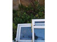 Used door and windows