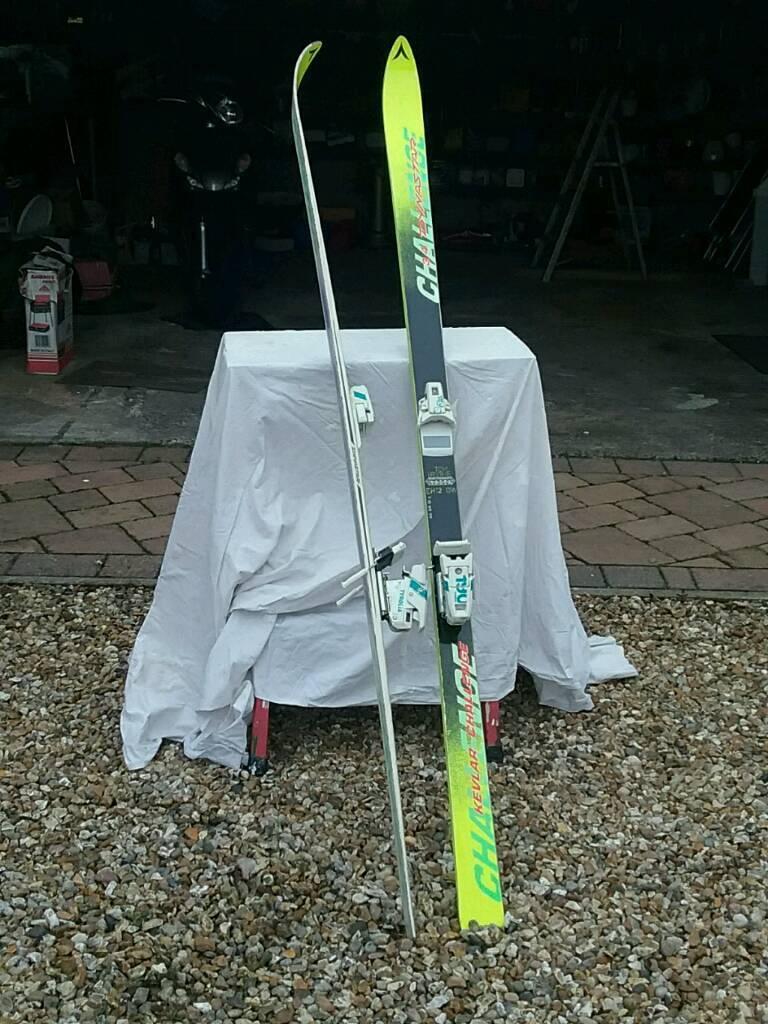 Winter Skis