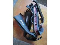 Wild Country climbing Harness