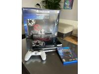 PS4 Pro 1TB STAR WARS LIMITED EDITION